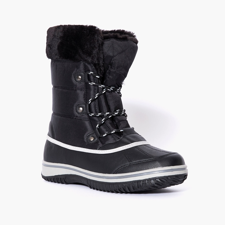 "Boots ""Snow boots"""